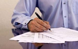 какие документы нужны для банкротства для ип